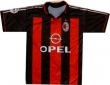 Soccer Training Jersey of Italian club,Milan - #7 Shevchenko